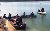 Tắm hồ thủy lợi, 3 học sinh đuối nước, tử vong