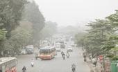 Chất lượng không khí tại Hà Nội được cải thiện bất ngờ