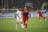 Báo UAE tiết lộ ngày đội nhà quyết đấu đội tuyển Việt Nam