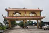NÓNG  Bắt giam trưởng đài hóa thân hoàn vũ tại Nam Định