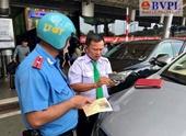 Xử lý gần 6 000 vụ phạm pháp hình sự trên tuyến giao thông