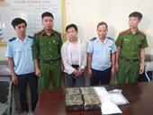 Hà Tĩnh bắt giữ 1 đối tượng vận chuyển 6kg ma túy, 1 bánh heroin