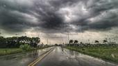 Miền Bắc có mưa dông vào chiều tối, Trung Bộ nắng nóng