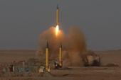 Iran lại khoe 2 hệ thống phòng không mới nhất có sức mạnh vô đối