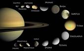 """Phát hiện thêm 20 vệ tinh mới, Sao Thổ trở thành """"nhà vô địch"""" về mặt trăng"""
