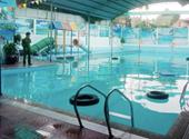 Bé gái 8 tuổi bị đuối nước ở bể bơi Công Vinh