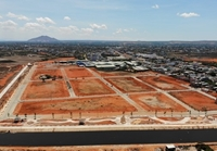 Lập đoàn kiểm tra việc xây dựng công trình hạ tầng tại dự án Hàm Thắng - Hàm Liêm