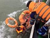Quảng Ninh thông tin vụ va chạm với xuồng Cảnh sát đường thủy, một người tử vong