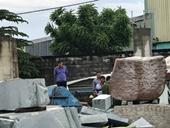 Người đàn ông bị điện giật chết trong xưởng sản xuất đá