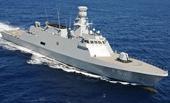 Thổ Nhĩ Kỳ điều tàu chiến đến bờ biển Libya