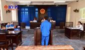 VKSND TP Chí Linh tổ chức phiên tòa rút kinh nghiệm, số hóa hồ sơ, chứng cứ