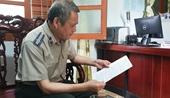 Vì sao Chi cục trưởng Chi cục Thi hành án dân sự huyện Hương Khê bị phê bình
