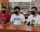 Bắt và cách ly khẩn cấp nhóm người Trung Quốc nhập cảnh trái phép