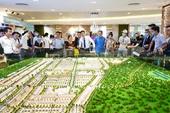 Đất Xanh chi hơn 1 000 tỷ ưu đãi cho cổ đông nhân kỷ niệm 18 năm thành lập