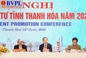 Thanh Hóa là một Việt Nam thu nhỏ - điểm đến của các nhà đầu tư