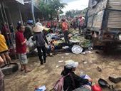 Tai nạn thảm khốc khiến 5 người chết Lời khai của tài xế