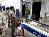 Thông tin bất ngờ về người đàn ông đốt nhà khiến 3 người tử vong