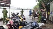 Lại phát hiện thi thể người nổi lềnh bềnh trên sông Sài Gòn