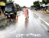 Tai nạn thảm khốc 5 người chết Phê bình huyện Đắk Mil vì để dân họp chợ ven đường