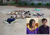 Hãi hùng cặp tình nhân dùng chất độc Syanua trộm chó liên tỉnh
