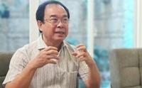 Tiếp tục đề nghị truy tố cựu Phó Chủ tịch TP HCM Nguyễn Thành Tài
