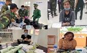 Bắt 3 đối tượng vận hơn 30kg ma túy đá về Việt Nam