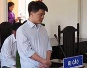 Y án 14 năm tù đối với tài xế container ngủ gật làm 5 người chết tại tỉnh Tây Ninh