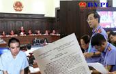 Nguyên cán bộ Tòa án và các Luật sư nói về vụ án Hồ Duy Hải Quyết định giám đốc thẩm sẽ tạo tiền lệ nguy hiểm