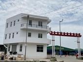 Công an vào cuộc vụ lãnh đạo quận Hồng Bàng bị kỷ luật vì dự án chợ đầu mối