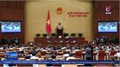 Thông qua Luật Thanh niên sửa đổi và Luật Hòa giải, đối thoại tại Tòa án