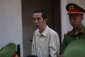 Y án tử hình 6 bị cáo vụ hiếp dâm, sát hại nữ sinh giao gà ở Điện Biên