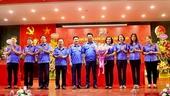 Trường Đại học Kiểm sát Hà Nội tổ chức Đại hội Đảng bộ lần thứ XIX