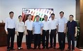 Gặp mặt các đồng chí nguyên lãnh đạo VKSND tối cao nghỉ hưu, chuyển công tác