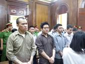 Đại gia khoe vàng giả Phúc  XO lãnh án 12 năm tù