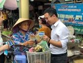 BHXH tỉnh Bắc Giang duy trì được mức tăng cao về phát triển người tham gia BHXH, BHYT