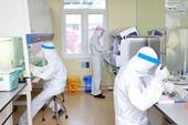 Bệnh nhân người Anh đã tự ăn uống, thế giới có gần 8,6 triệu người nhiễm COVID-19