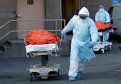 Mỹ đối diện với nguy cơ bùng phát dịch COVID-19