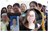 Hoãn phiên xử vụ cô gái yêu anh rể, đầu độc chị họ ở Thái Bình