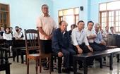 Nguyên dàn lãnh đạo và nhiều cán bộ Sở Y tế lĩnh án hơn 30 năm tù