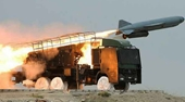 Iran thử nghiệm thành công tên lửa hành trình chống hạm