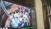 Bé trai nghi bị dâm ô trong thang máy chung cư tại Hà Nội
