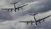 """Nga nóng mặt khi thấy hàng không chiến lược của Mỹ bất ngờ """"quần thảo"""" Bắc Cực"""