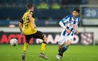 Vì sao Văn Hậu thất bại ở SC Heerenveen