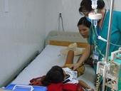 Ngộ độc do ăn củ sắn, 3 cháu nhỏ thương vong ở Đắk Lắk