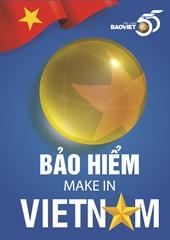 Tập đoàn Bảo Việt Top 50 công ty kinh doanh hiệu quả nhất Việt Nam năm thứ 4 liên tiếp