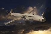 Mỹ phóng thử thành công bom lượn thông minh StormBreaker