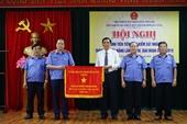 VKSND TP Đà Nẵng công nhận 179 sáng kiến trong công tác