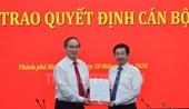 3 tỉnh thành công bố các quyết định của Ban Bí thư về công tác cán bộ