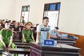 VKSND tỉnh Hà Tĩnh phối hợp tổ chức phiên tòa trực tuyến xét xử vụ án hình sự