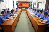 VKSND tỉnh Bắc Ninh vinh danh các tập thể, cá nhân điển hình tiên tiến